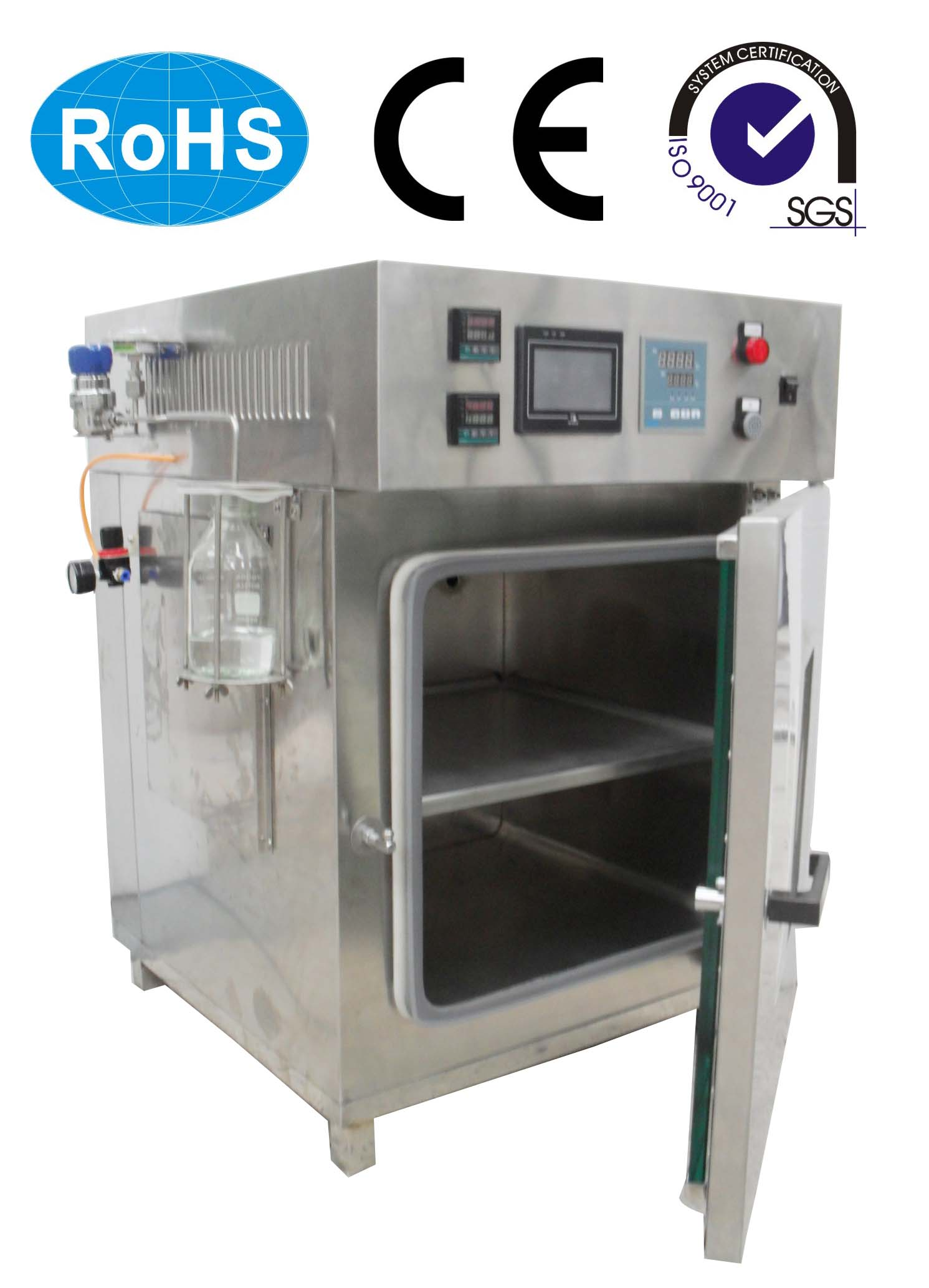 HMDS-6090 HMDS pretreatment system