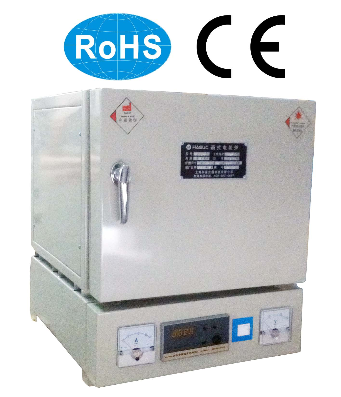 1300℃ High Temperature Resistor Furnace